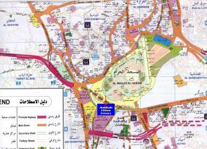 Makkah Picture